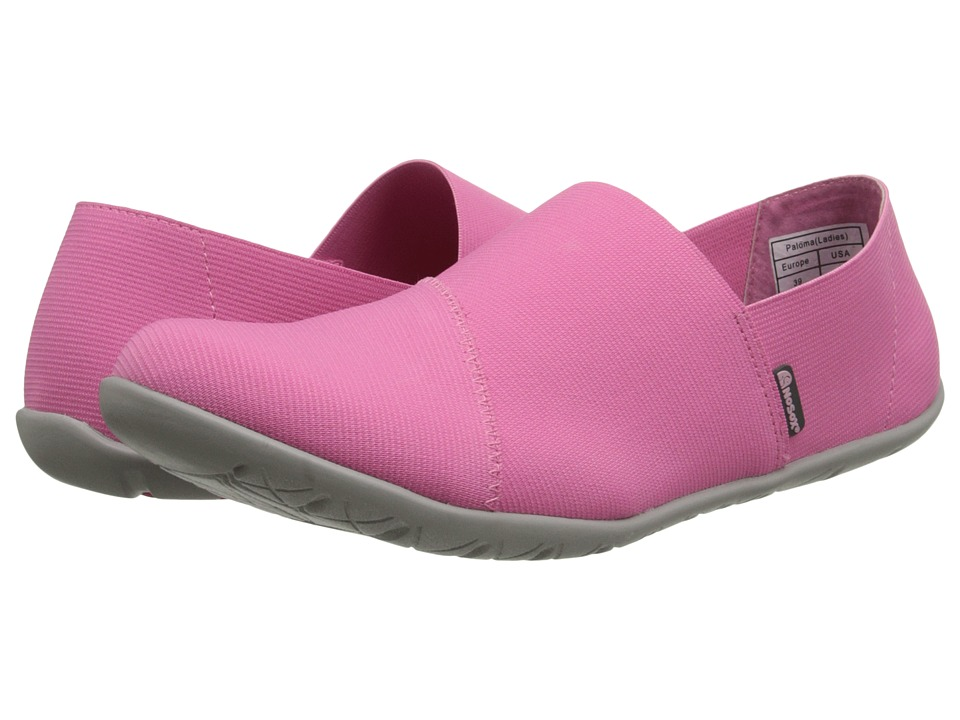 NoSoX - Paloma (Pink) Women's Shoes
