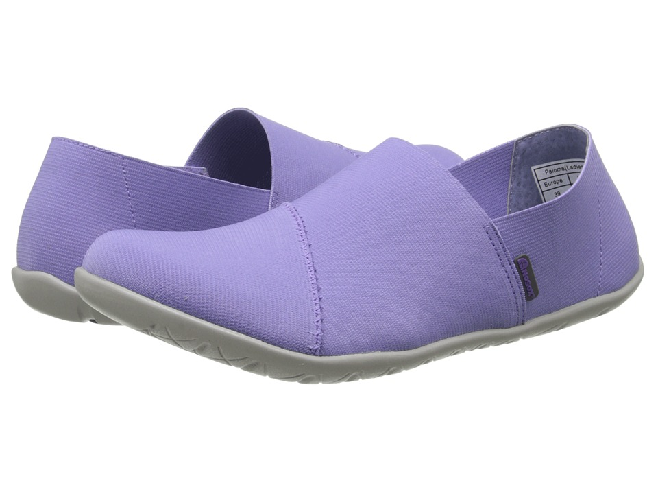 NoSoX - Paloma (Purple) Women's Shoes