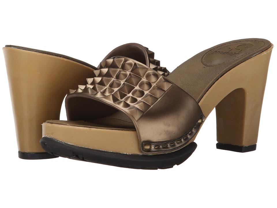 NoSoX - Piper (Bronze) Women's Shoes