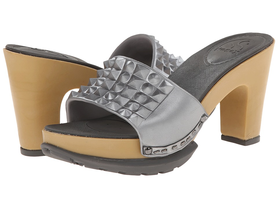 NoSoX - Piper (Gunmetal) Women's Shoes