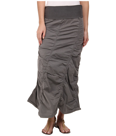 XCVI - Bree Midi Skirt (Rock Pigment) Women's Skirt