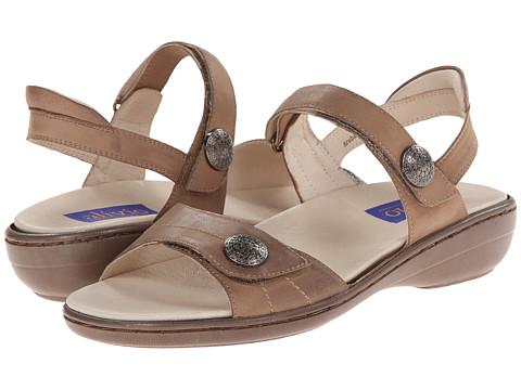 Alivio - Aruba (Stone) Women's Shoes