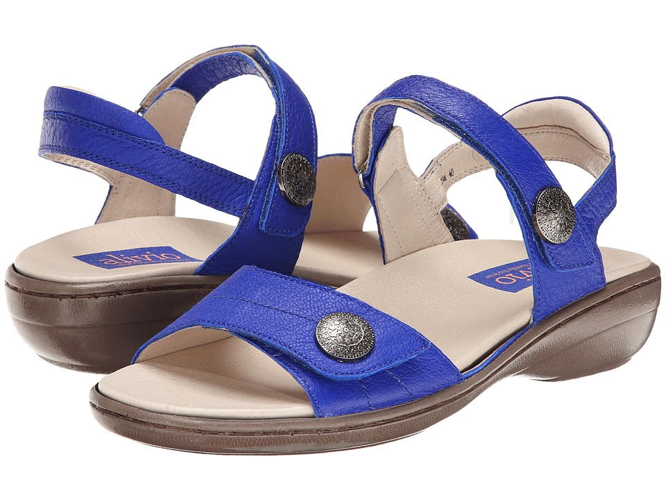 Alivio - Aruba (Electric Blue) Women's Shoes