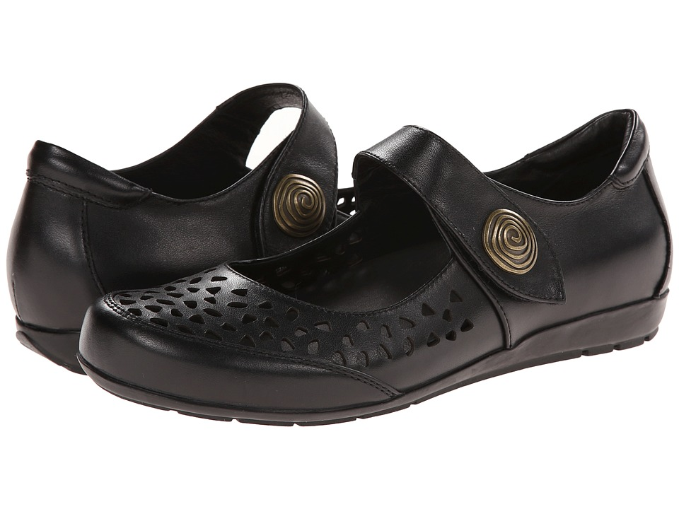 Alivio - Maritta (Black) Women's Shoes