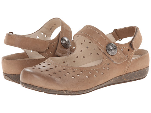 Alivio - Marin (Stone) Women's Shoes