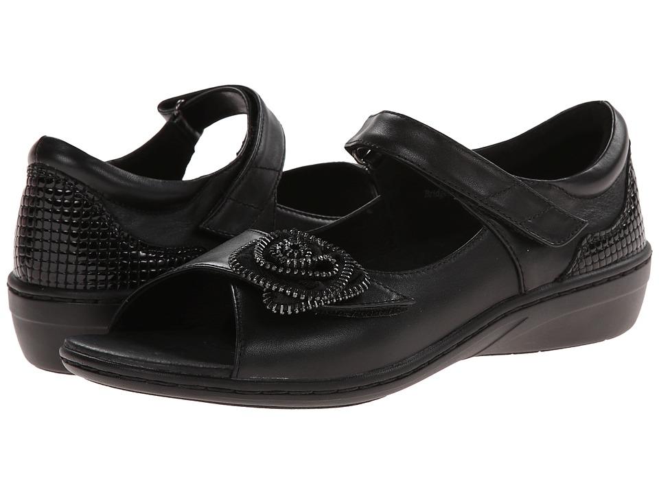 Image of Alivio - Bridget (Black) Women's Shoes