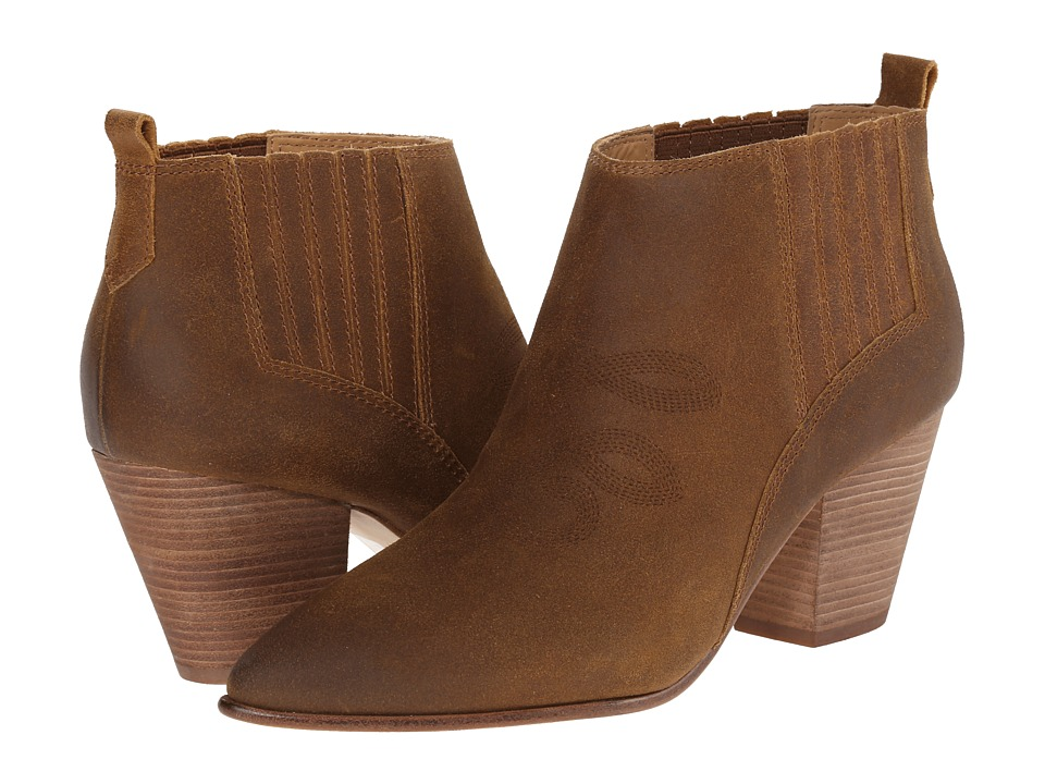 Belle by Sigerson Morrison - Young (Taos Suede) Women