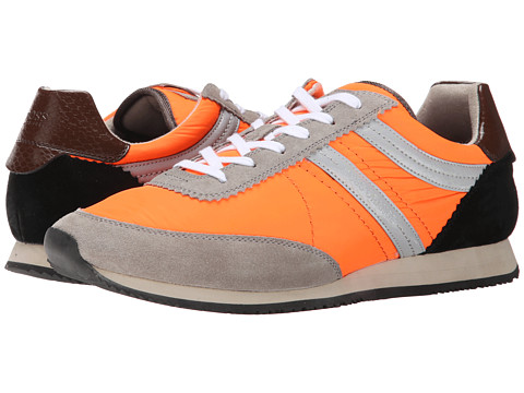 BOSS Green - Adrims by BOSS Orange (Bright Orange) Men's Shoes