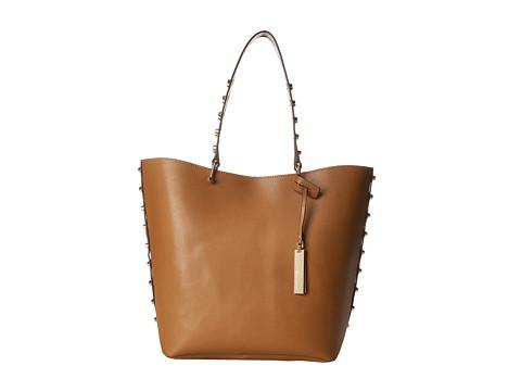 Vince Camuto - Evie Tote (Rich Auburn/Rich Auburn) Tote Handbags
