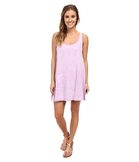 Fox - Rad Dress (Sweet Pea) Women's Dress