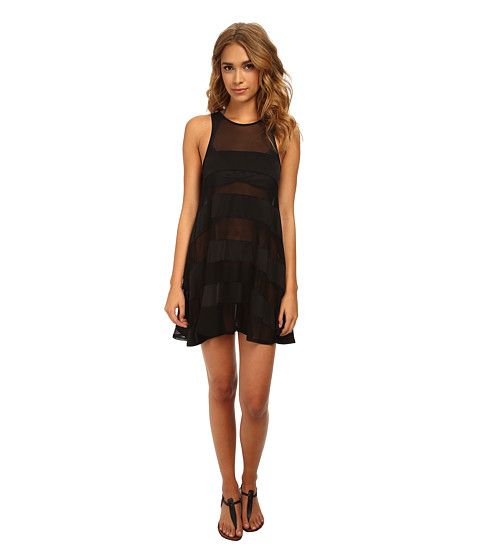 Fox - Bandit Dress (Black) Women's Dress