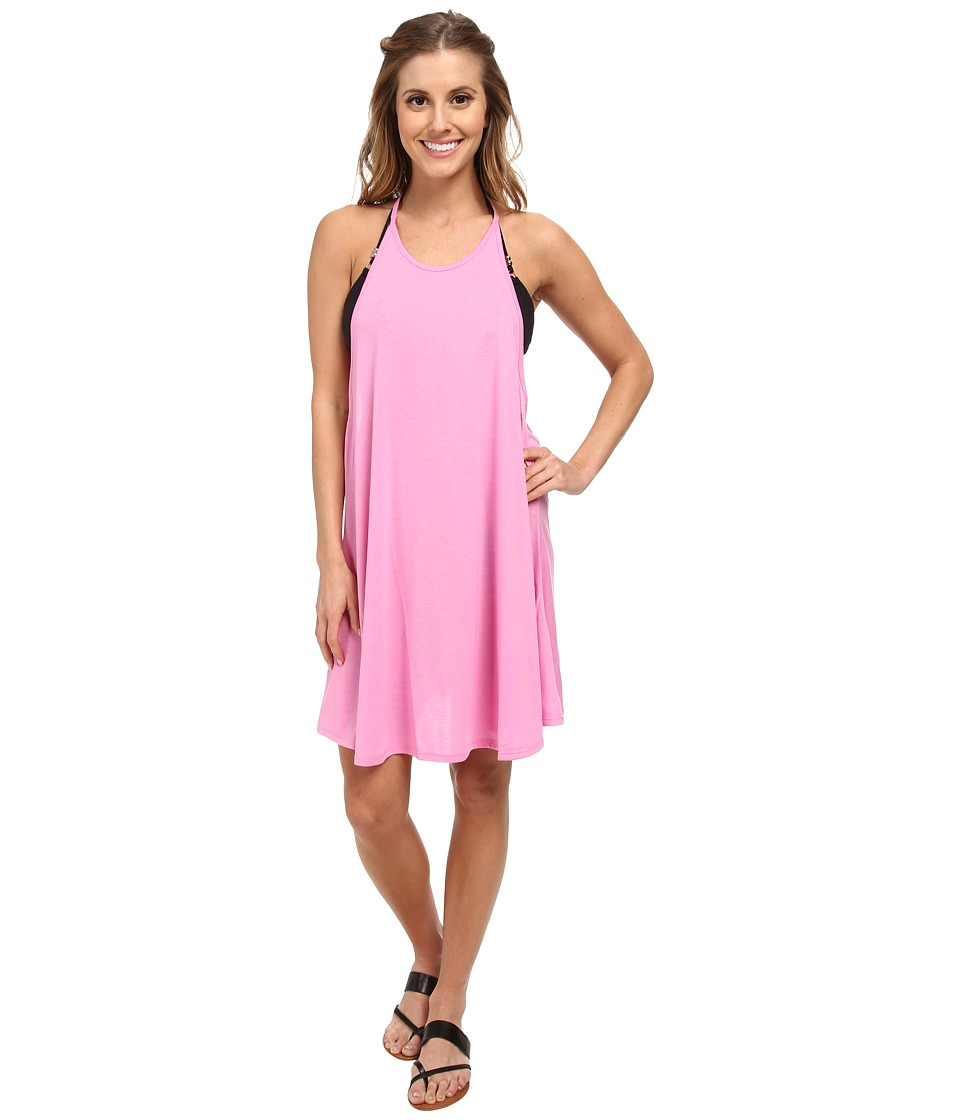 Fox - Vapors Dress (Cotton Candy) Women's Dress