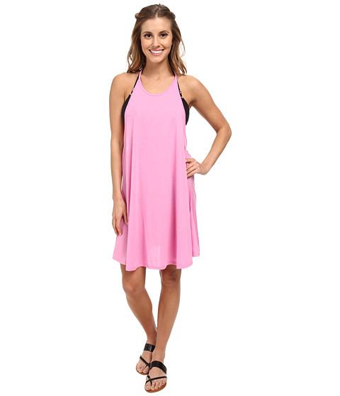 Fox - Vapors Dress (Cotton Candy) Women