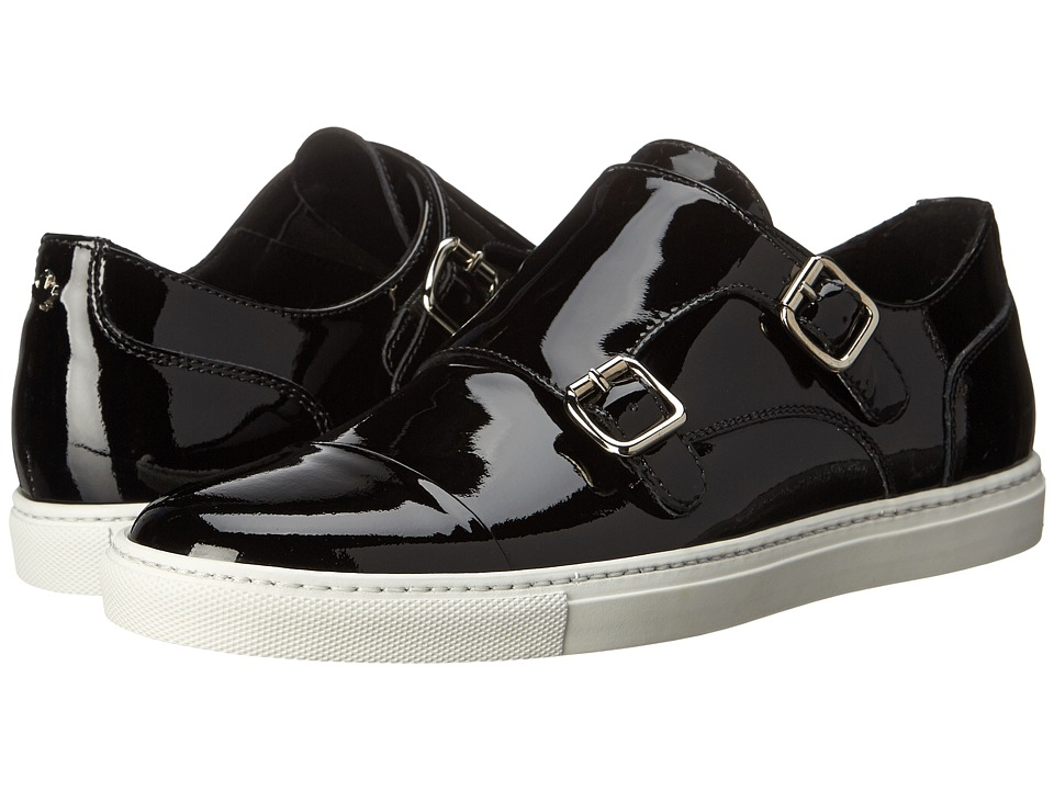DSQUARED2 Sneaker (Vernice Nero) Women