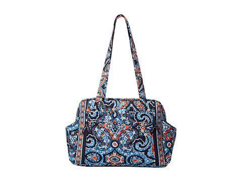 Vera Bradley - Make a Change Baby Bag (Marrakesh) Diaper Bags