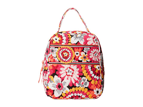 Vera Bradley - Lunch Bunch (Pixie Blooms) Bags
