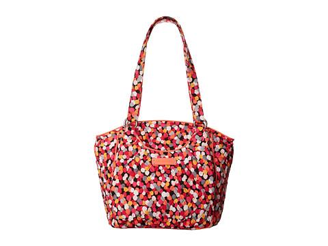Vera Bradley - Glenna (Pixie Confetti) Tote Handbags