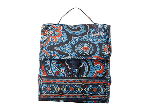 Vera Bradley - Lunch Sack (Marrakesh) Bags