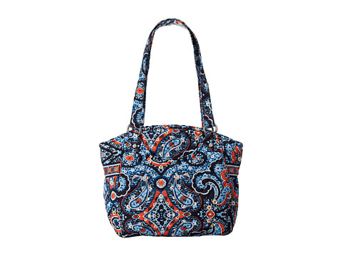 Vera Bradley - Glenna (Marrakesh) Tote Handbags