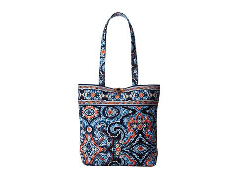 Vera Bradley - Tote (Marrakesh) Shoulder Handbags