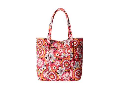 Vera Bradley - Vera (Pixie Blooms) Tote Handbags