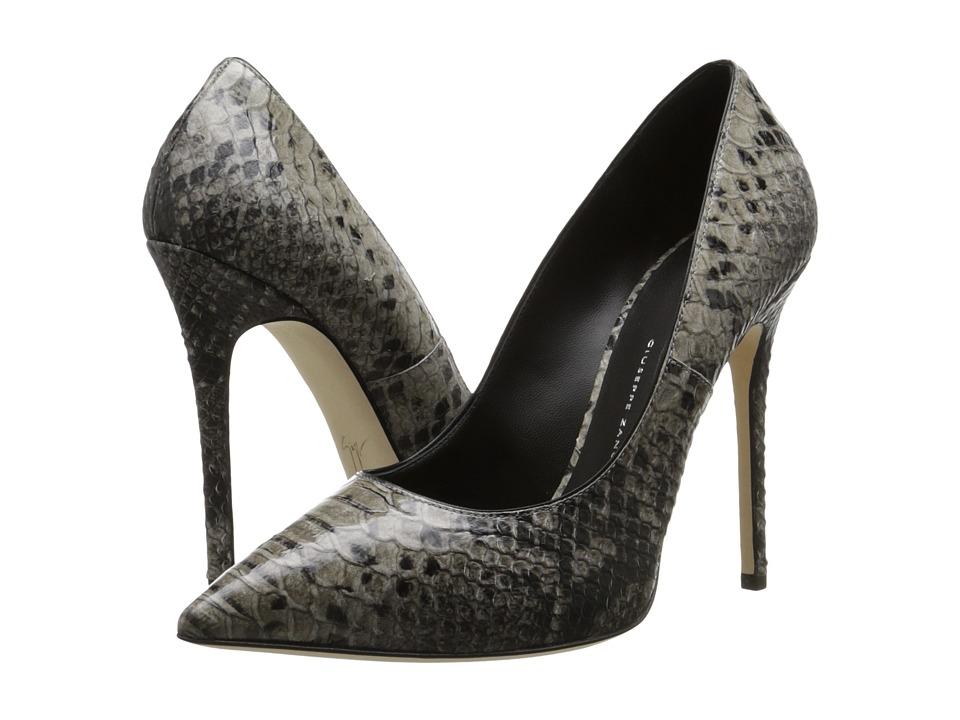 Giuseppe Zanotti - I56026 (Juan Cenere) Women's Shoes