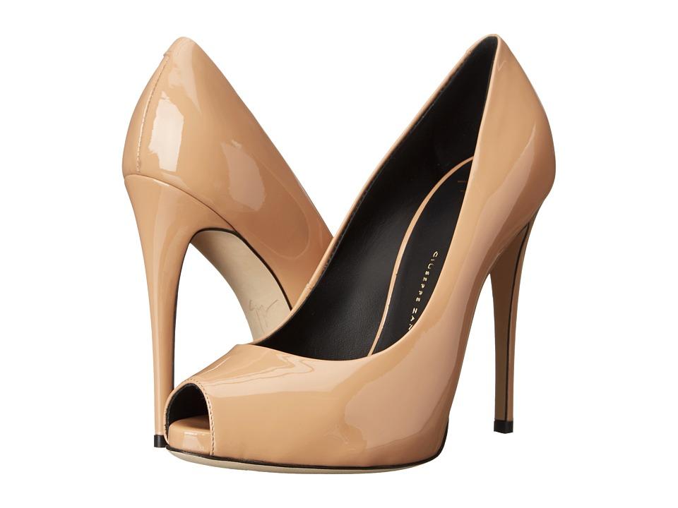 Giuseppe Zanotti - I56067 (Ver Naked) Women's Shoes