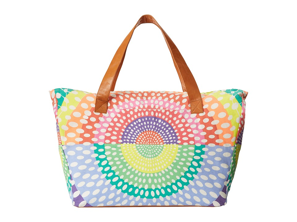 Mara Hoffman - Weekend Bag (Electric Stone) Weekender/Overnight Luggage