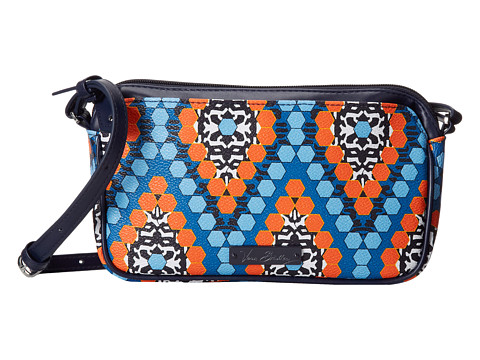Vera Bradley - Small Crossbody (Marrakesh Beads) Cross Body Handbags