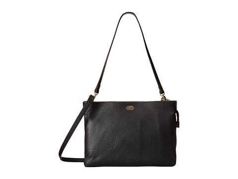 Vince Camuto - Cami Shoulder Bag (Black) Shoulder Handbags