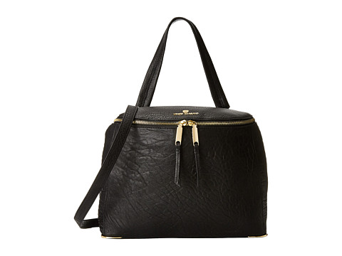 Vince Camuto - Marl Shoulder Bag (Black) Shoulder Handbags