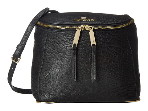 Vince Camuto - Marl Crossbody (Black) Cross Body Handbags