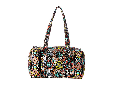 Vera Bradley Luggage - Small Duffel (Sierra) Luggage