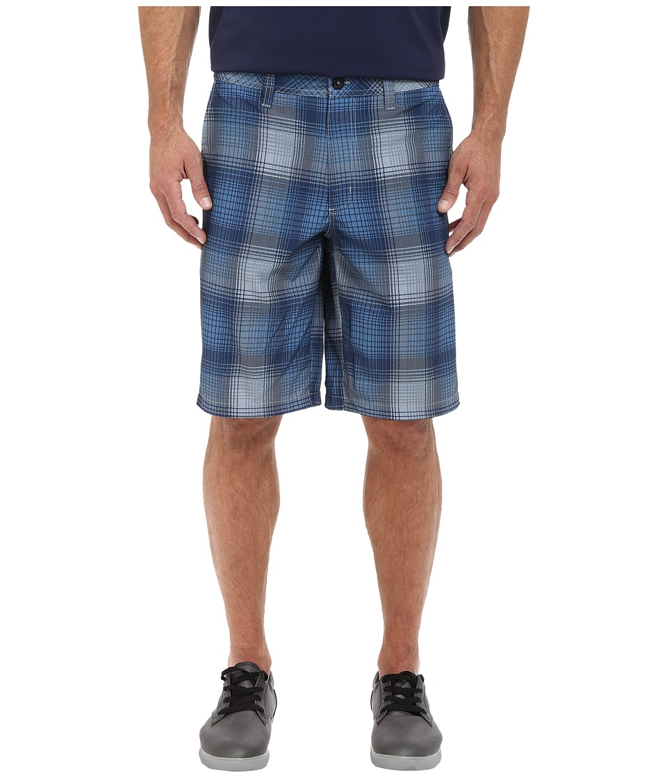TravisMathew - Wally Shorts (Medieval Blue) Men's Clothing