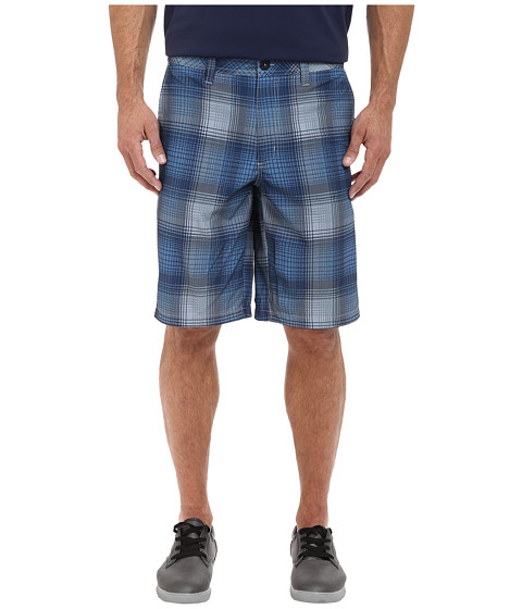 TravisMathew - Wally Shorts (Medieval Blue) Men