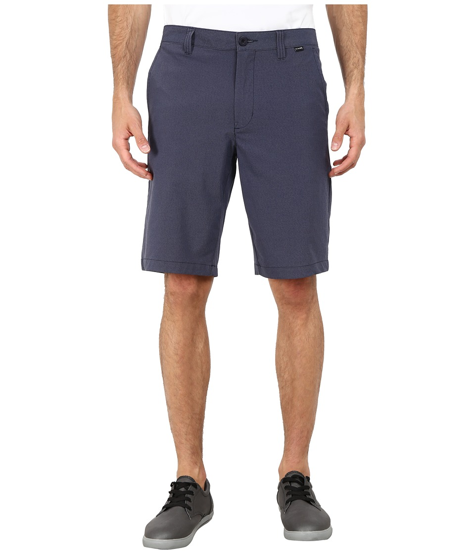 TravisMathew - Hefner Short (Iris) Men's Shorts