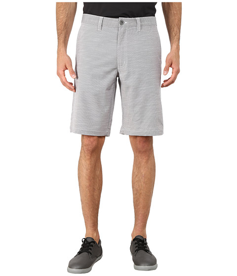 TravisMathew - Pipe Shorts (Micro Chip) Men's Clothing