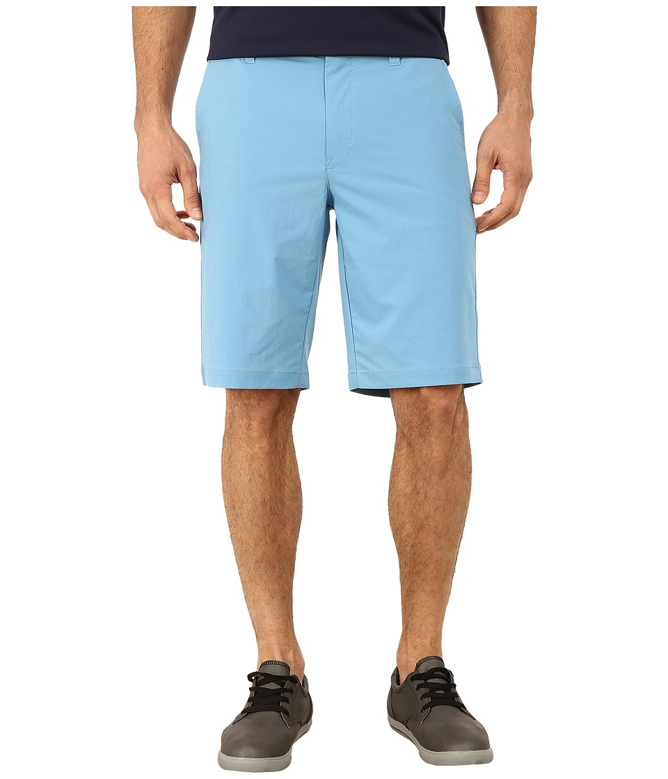TravisMathew - Hefner Shorts (Heritage Blue) Men's Clothing