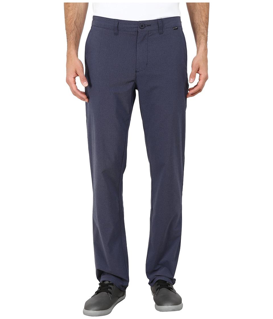 TravisMathew - Hough Pants (Iris) Men's Casual Pants