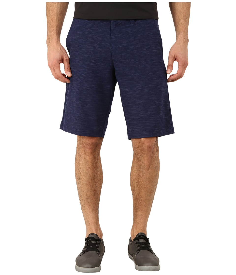TravisMathew - Dragon Shorts (Medieval Blue) Men