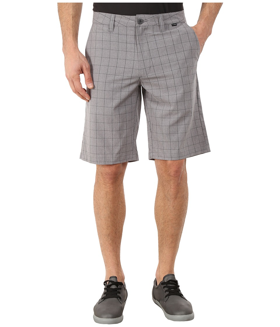 TravisMathew - Jonesy Shorts (Castlerock) Men's Clothing