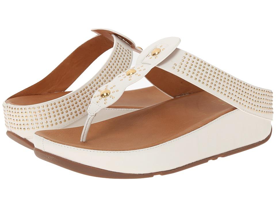 FitFlop - Boho (Urban White) Women's Sandals