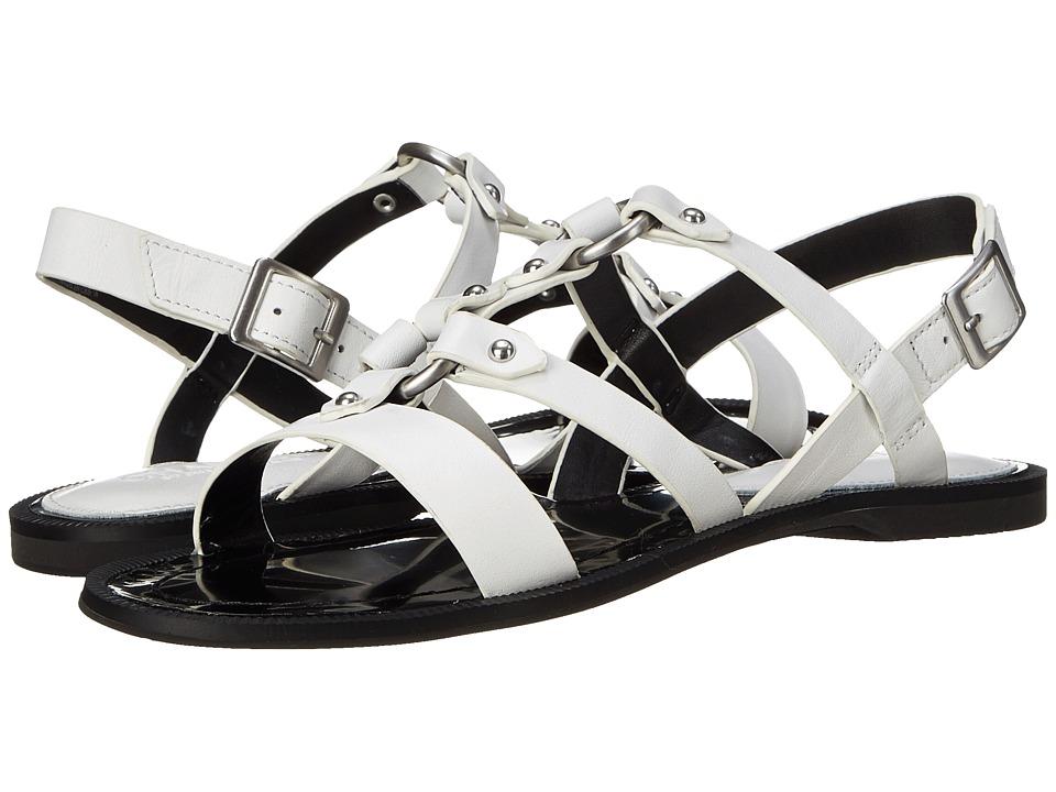 Charles by Charles David - Anna (White) Women's Sandals