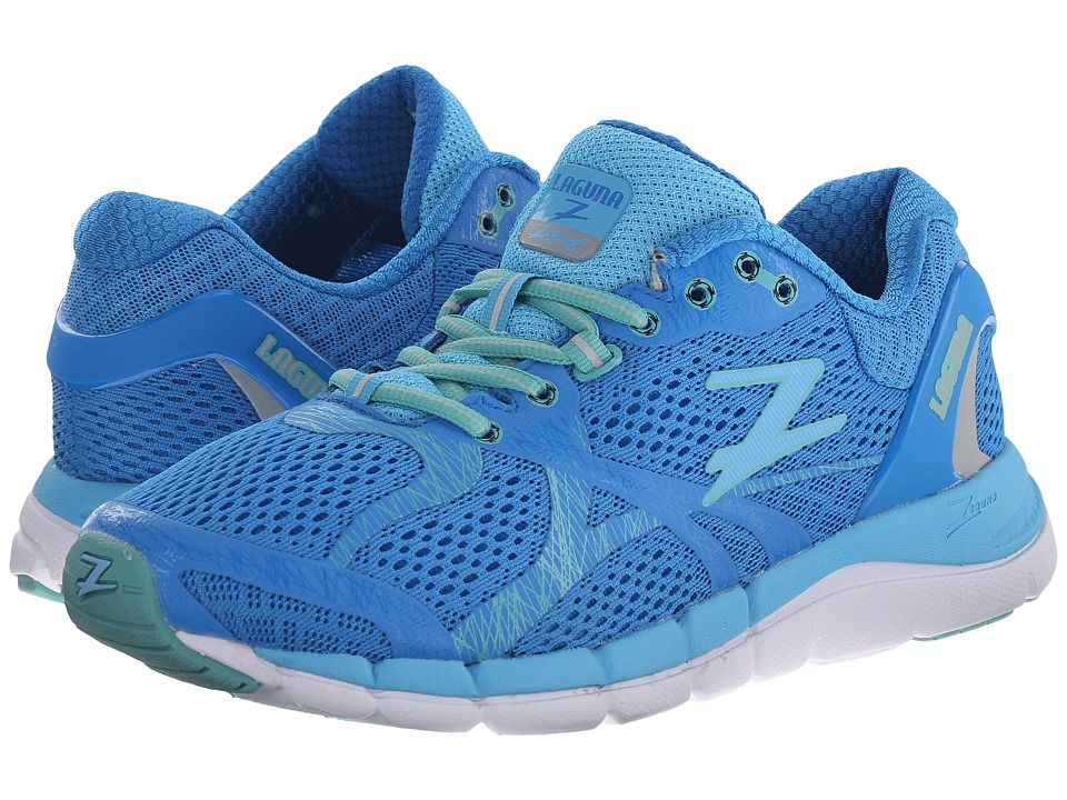 Zoot Sports - Laguna (Pacific/Mist/Aqua) Women's Running Shoes