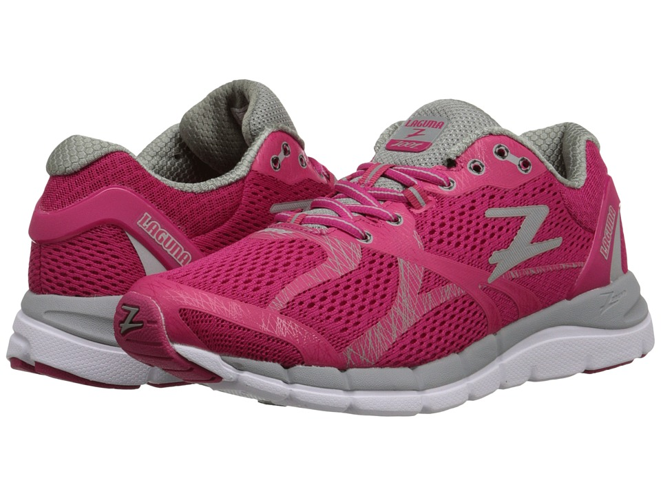 Zoot Sports - Laguna (Punch/Grey) Women's Running Shoes