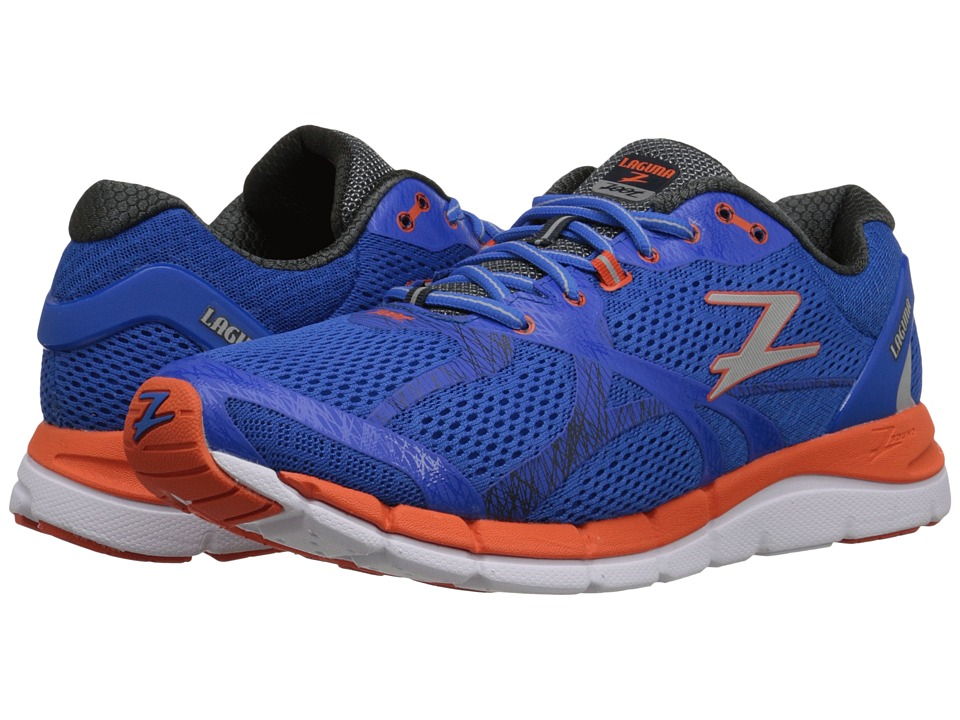 Zoot Sports - Laguna (Zoot Blue/Solar Flare/Pewter) Men