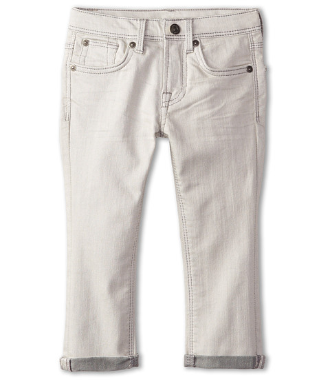 7 For All Mankind Kids - Paxtyn Jeans in Glacier White (Toddler) (Glacier White) Boy's Jeans