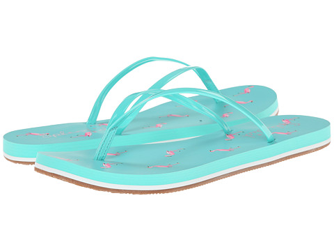 Splendid - Firefly (Sea Green Flamingo) Women