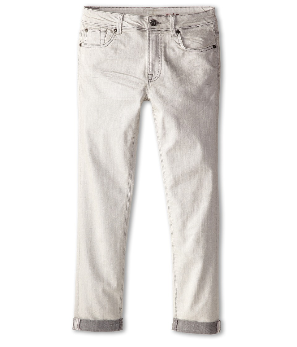 7 For All Mankind Kids - Paxtyn Jeans in Glacier White (Big Kids) (Glacier White) Boy's Jeans