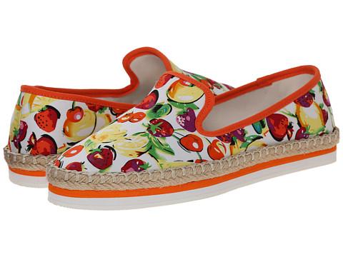 Luichiny - En Dearing (Red Fruit) Women's Slip on Shoes